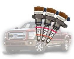 Injectors - Ford Diesel Injectors
