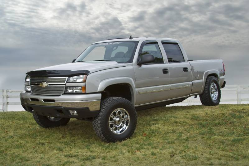 c31 zone offroad 3 adventure series lift system 2001 10 chevy gmc 2500hd 3500hd 4wd c31