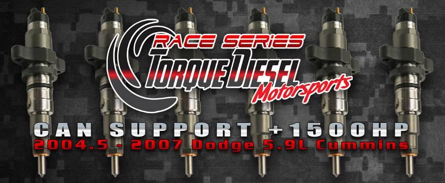 Torque Diesel Motorsports