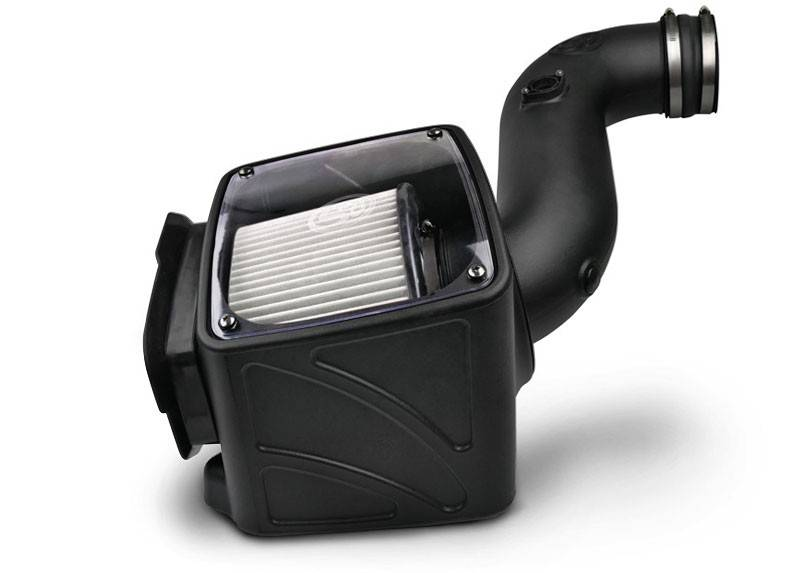 S And B Filters >> 75 5080d S B Intake 2006 2007 Duramax
