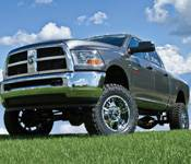 Lift Kits / Suspension - Dodge / RAM Lift Kits