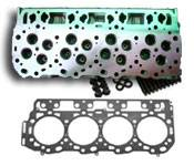 2007 - 2010 6.6L Duramax LMM - Heads, Head Gaskets & Bolts - GM Duramax LMM