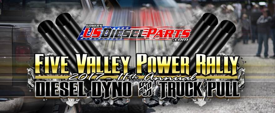 Dyno Day & Truck Pull