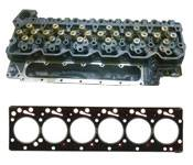1998 - 2002 5.9L Dodge 24 Valve - Heads, Head Gaskets, Head Studs & Bolt Kits - 98.5-02 Dodge 24V
