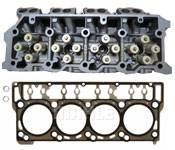 2003 - 2007 6.0L Ford Power Stroke - Heads, Head Studs & Gaskets - 03-07 Ford 6.0L