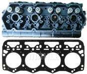 1994 - 1997 7.3L Ford Power Stroke - Heads, Head Studs & Gaskets - 94-97 Ford 7.3L