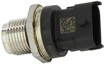 Fuel Rail Pressure Sensor - 06-10 Duramax LBZ LMM
