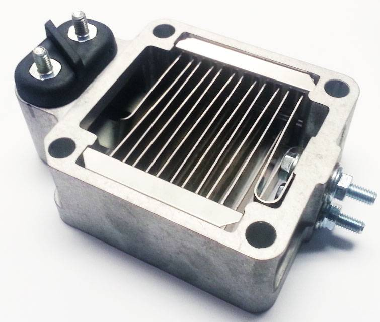 intake heater grid dodge 5 9l