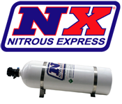 Nitrous Systems