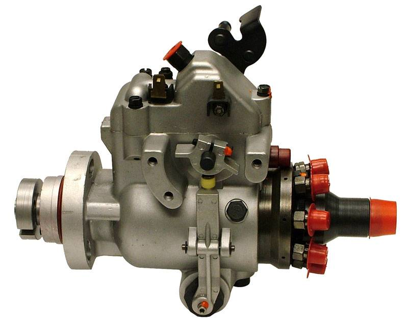 7 3L ReMan Injection Pump 1992 94 Ford F Truck Non Turbo