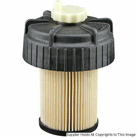 1983 6.2 diesel fuel filter
