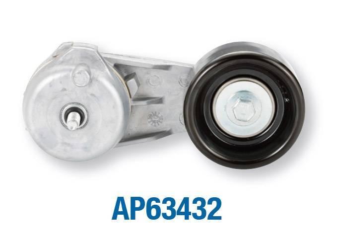 Dodge Ram Ecodiesel For Sale >> Belt Tensioner - Dual Alternator Configuration - 03-07 ...