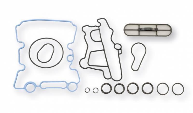 engine oil cooler gasket kit
