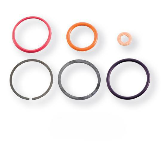 HEUI Injector Seal Kit - 94-03 Ford 7 3L