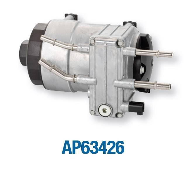 Horizontal Fuel Conditioning Module  Hfcm  Fuel Pump
