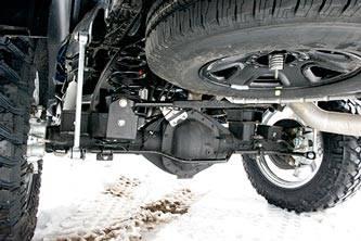 "Ram 2500 Lift Kit >> 6"" 4-Link Suspension System (FOX Shocks) - 14-18 Dodge RAM ..."