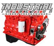 Reman Engines - 03-07 Dodge 5.9L Cummins - Industrial Injection - Reman Engines - 03-07 Dodge 5.9L