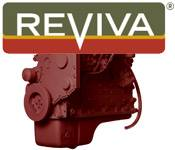 Reman Engines - 88-93 Dodge 5.9L - Reviva - Remanufactured Engines - 89-93 Dodge 5.9L