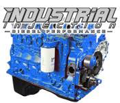 Reman Engines - 88-93 Dodge 5.9L - Industrial Injection - Remanufactured Engines - 89-93 Dodge 5.9L