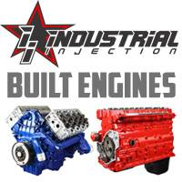 Industrial Injection Engines