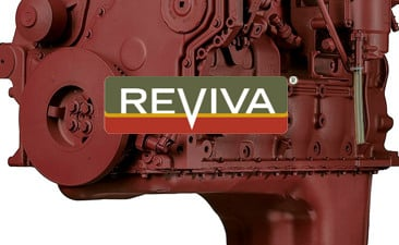 Reviva Diesel Engines
