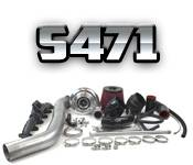 2ND Gen Swap Kits - Dodge 6.7L - S471 - 2nd Gen Swap