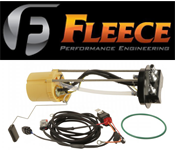Fuel System Components - GM Duramax LML - Fleece Performance - In-Tank Fuel Pumps