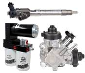 2014 - 2018 3.0L RAM 1500 EcoDiesel -  Fuel Pumps, Injection Pumps and Injectors - 3.0L EcoDiesel