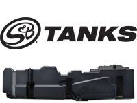 Fuel Tanks - S&B Fuel Tanks