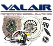 Transmissions - Dodge 6.7L - Valair Performance Diesel Clutches - 2007.5+ Dodge 6.7L