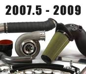 Industrial Injection - Performance Turbochargers - Dodge 6.7L - 2007.5 - 2009 Industrial Injection Dodge 6.7L Turbocharger Kits
