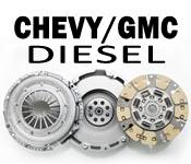 South Bend Clutch - CHEVY / GMC DIESEL