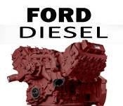 Reviva Remanufactured Engines - Ford - Reviva Engines
