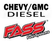 FASS - Fuel Air Separator Systems - GM - FASS Kits