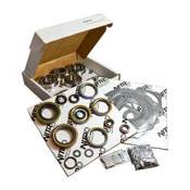 Transfer Case - Transfer Case Rebuild Kit