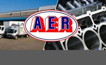 AER Reman Engines