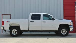 Chevy GMC 6 6L Duramax LMM Parts and Accessories