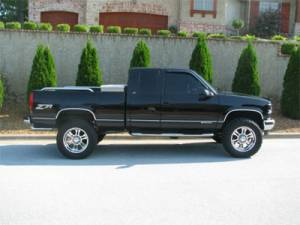 Chevy / GMC - 1993 - 2000 GM 6.5L Turbo Diesel