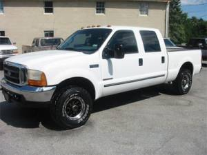 Ford - 1998 - 2003 7.3L Ford Power Stroke