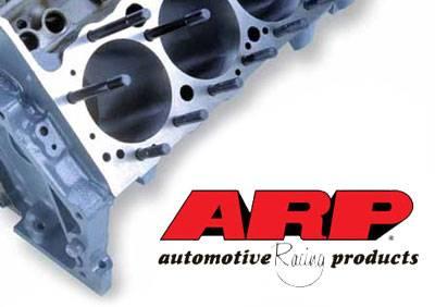 Ram 2500 Lift Kit >> ARP 12mm Head Stud Kit - 01+ GM Duramax 6.6L