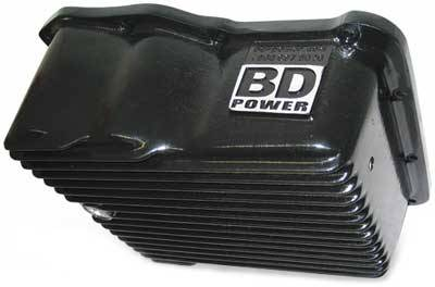 Deep Sump Transmission Oil Pan 6 7L Dodge Cummins