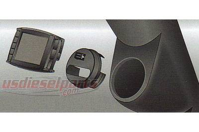 Chevy Lift Kits >> Pod Mount Adapter GT Mini Maxx Tuner