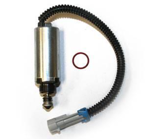 Alliant Fuel Shut Off Solenoid 6 5l