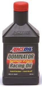 AMSOIL - AMSOIL Synthetic 2 Cycle Oil