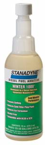 Stanadyne Diesel Fuel Additives - Stanadyne Winter 1000