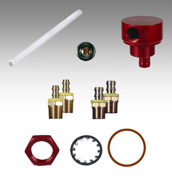 FASS Suction Tube Kit - STK-1002