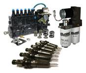 1994 - 1998 5.9L Dodge 12 Valve - Fuel System Components - 94-98 Dodge 5.9L