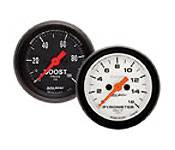 1988 - 1993 5.9L Dodge 12 Valve - Gauges & Gauge Holders - 88-93 Dodge 5.9L