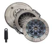 Transmissions - 94-98 Dodge 5.9L - South Bend Clutch - Heavy Duty Clutch Kits - 94-98 Dodge 5.9L