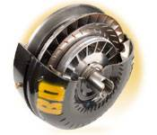 Transmissions - 98-03 Ford 7.3L - Heavy Duty Torque Converters - 98-03 Ford 7.3L